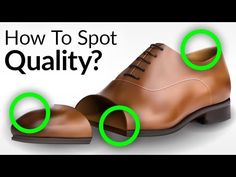 Ever see the perfect pair of shoes? Flawless design... Oddly affordable... You buy them, wear them for 3 months and then... RUINED. Soles are falling off, synthetic leather cracking... Oh...that's why they were so cheap...the quality & construction was CRAP! It's hard to jus