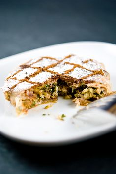 Pastilla, Bastilla, Bisteeya, B'stilla, Bstilla | Zen Can Cook