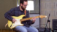 30AS-IV handwired guitar amplifier