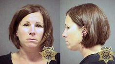 Oregon HS Teacher Arrested For Having Sex With Multiple Students While on the Clock!   AT2W
