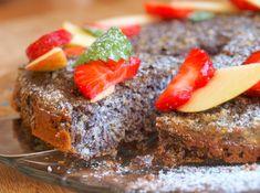 Moučníky, muffiny Archivy - Strana 4 z 11 - Avec Plaisir Sponge Cake, Desert Recipes, Healthy Desserts, Meatloaf, French Toast, Deserts, Food And Drink, Sweets, Baking