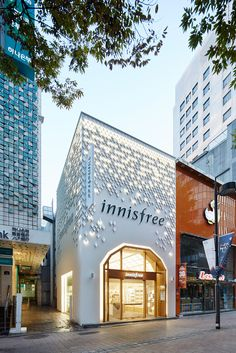 Innisfree | SOFTlab | Archinect