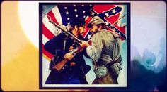 Introduction video of the Civil War for 5th Grade.