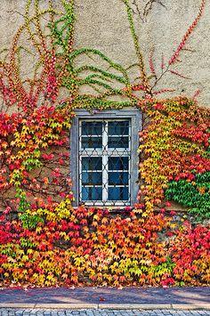 Gera // Thuringia, Germany