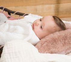 Giselle de Sugar Kids para Boboli Newborn