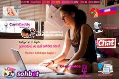 Canlicadde.com Kızlarla Tanış Görüntülü Sohbet Blog