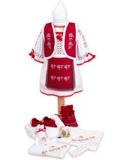 Costume si #trusouri #botez Costume, Costumes, Fancy Dress, Costume Dress
