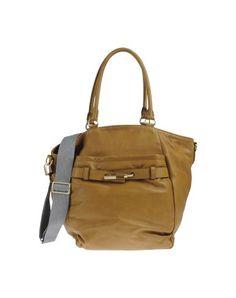 Brunello cucinelli Women - Handbags - Large leather bag Brunello cucinelli on YOOX USA 986 $