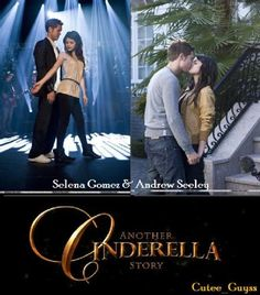 """""""ANOTHER CINDERELLA STORY"""" Drew Seeley as Joey Parker  Selena Gomez as Mary Santiago"""
