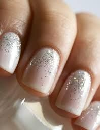 snow nails - Google Search