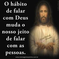 MENSAGENS DE CARINHO: falar com Deus King Of My Heart, Jesus Cristo, Love You So Much, My Life, Promises Of God, Mountains, Palette, Christianity, Love You Very Much