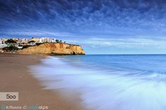 Carvoeiro by Roberto Sysa Moiola on 500px
