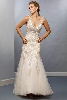 wedding dresses lace - Google zoeken
