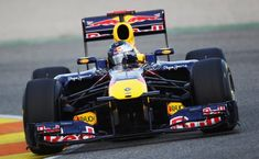 2011 Red Bull RB7, Sebastian Vettel