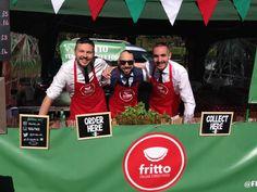 Fritto Italian Street Food Italian Street Food, University Of Manchester, Lineup, Tuesday, September, 21st