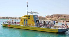 Sharm El Sheikh Submarine Tours - Sharm Trips Packages.