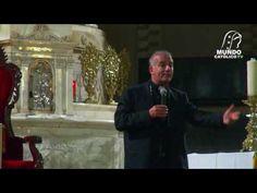 """Padre Ángel Espinosa de los Monteros """"El perdón""""    El Padre Ángel Espinosa de los Monteros da una Reflexión y renovación al Perdón en la parroquia de San Agustín en Polanco el 24 de noviembre del 2016. Que la..."""