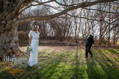 Kent Manor Inn Wedding