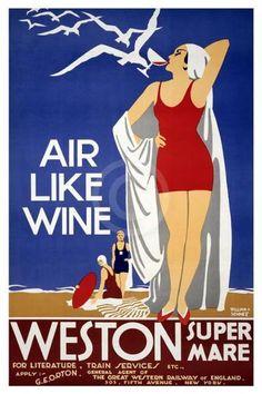 Air like wine