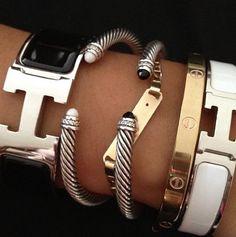 I would like each of these bracelets