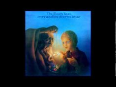 Procession & The Story in Your Eyes - The Moody Blues