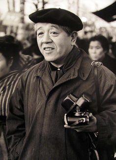Photographer Ihei Kimura / 木村 伊兵衛 (12.12.1901 – 31.05.1974)