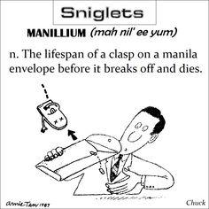 Manillium