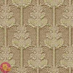 a knit and crochet community Knitting Paterns, Cable Knitting, Knitting Charts, Knitting Designs, Knit Patterns, Knitting Projects, Crochet Stitches, Hand Knitting, Stitch Patterns