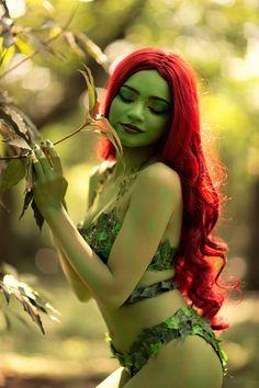 Poison Ivy Print 5