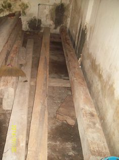 erosian old teak wood