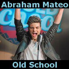 Acordes D Canciones: Abraham Mateo - Old School