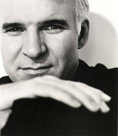 Steve Martin. I love this man.