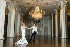 Wedding Photography | Biltmore Ballrooms Wedding | Atlanta Wedding | Ballroom Wedding | Garter and Whiskey Ballroom Wedding, Ballrooms, Wedding Garter, Atlanta Wedding, Special Events, Whiskey, Wedding Photography, Romantic, Statue