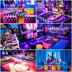 80's Theme Party #edlibbyevents