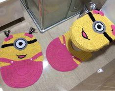 Banyo Oyunu Minions kız BNH 103