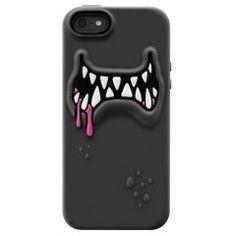 http://www.e-walizki.pl/produkt/switcheasy-monsters-etui-iphone-5-folie-na-ekran-czarny.html  SwitchEasy MONSTERS - Etui iPhone 5 + folie na ekran (czarny)