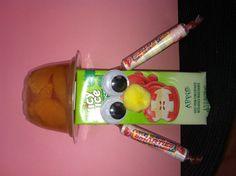 Birthday treats for my baby girls preschool class