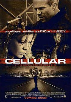Celular online latino 2004 - Thriller, Acción, Drama