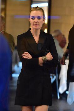 Marta Ortega, de 33 años, cada vez tiene más enemigos en la hípica española. La heredera de Inditex, que se separó del jinete Sergio Álvarez hace tres años, ha vuelto a levantar polémica patrocinando a un jinete extranjero.