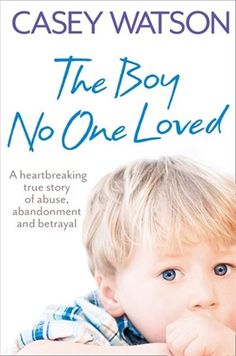 Sunday Times bestselling author and foster carer Casey Watson''s first heartbreaking memoir.Justin was five years old; his brothers two and three. Their mother, a heroin addict, had left them alone again. Later that day, after trying to burn down the family home, Justin was taken into care.Justin was taken into care at the age of five after deliberately burning down his family home. Six years on, after 20 failed placements, Justin arrives at Casey''s home. Casey and her husban...