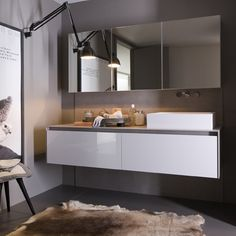 Gamma collection by Arclinea in Milan