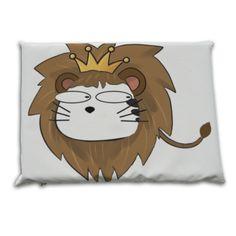 LIONCAT Cuscino mare