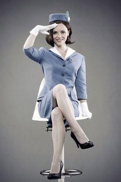 Pan Am - Christina Ricci