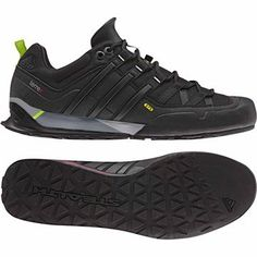 adidas Outdoor Terrex Solo Approach Shoes - http://authenticboots.com/adidas-outdoor-terrex-solo-approach-shoes/