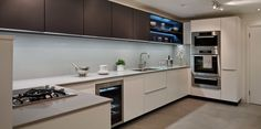 Poggenpohl Studio Ultimate Kitchens, London, UK