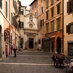 Rome   MorningGloryTravel.com