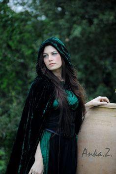 ~ beauty in emerald ~