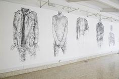 Barbara Walker - http://www.barbarawalker.co.uk/index.php/project/residency-at-djangoly-art--gallery-nottingham/