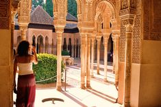 HuffPo 20 reasons to drop everything and go to Spain
