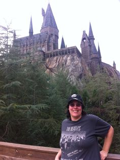 Top 5 Wizarding World of Harry Potter Photo Ops